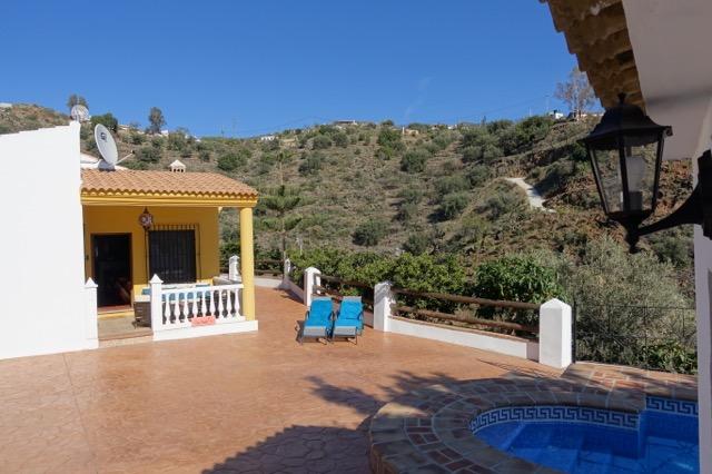 zwembad huis 3